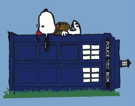 snoopy-time-lord
