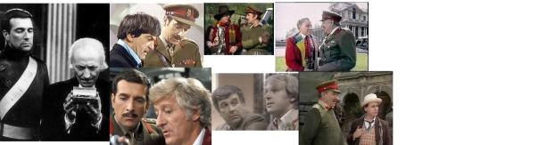 Brig and 7 Doctors