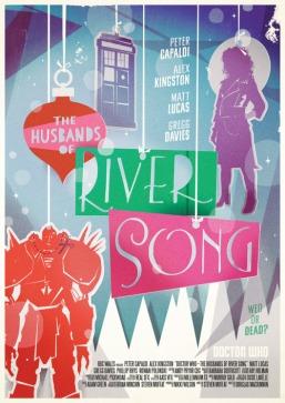Husbands of river song